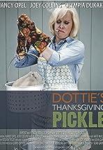 Dottie's Thanksgiving Pickle