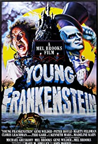 Primary photo for Young Frankenstein