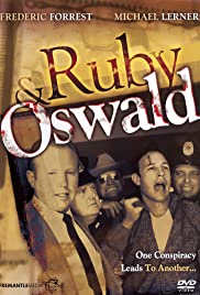 Ruby and Oswald Poster