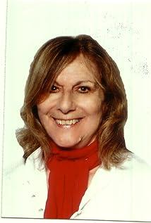Annie Bénichou Macdonald Picture