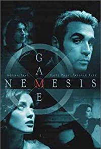 Primary photo for Nemesis Game