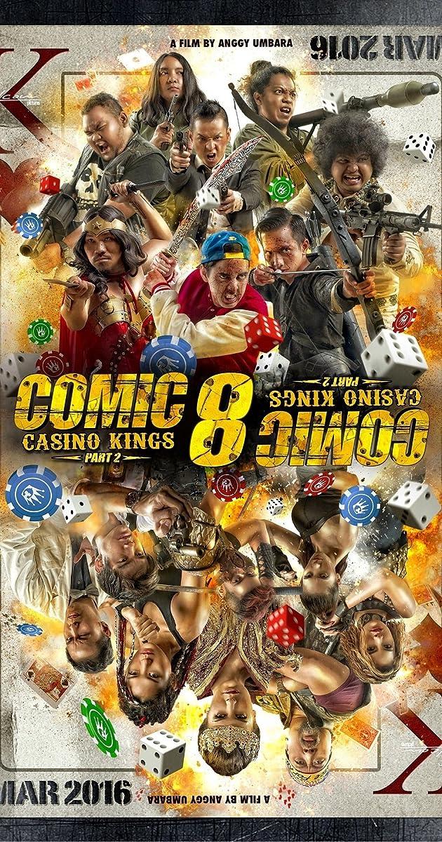 Download Comic 8 Casino Kings Part 2