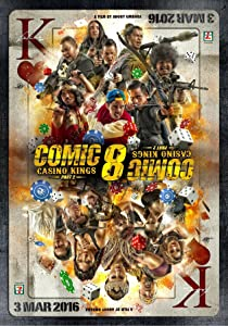 Comic 8: Casino Kings Part 2 full movie hd 1080p download