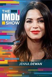 Jenna Dewan Poster
