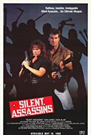 Silent Assassins Poster