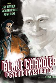 Primary photo for Blake Chandler: Psychic Investigator