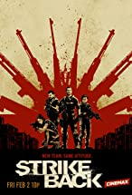 Primary image for Strike Back