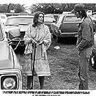 Ellen Burstyn and Sam Shepard in Resurrection (1980)