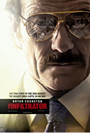 Watch Full HD Movie The Infiltrator (2016)