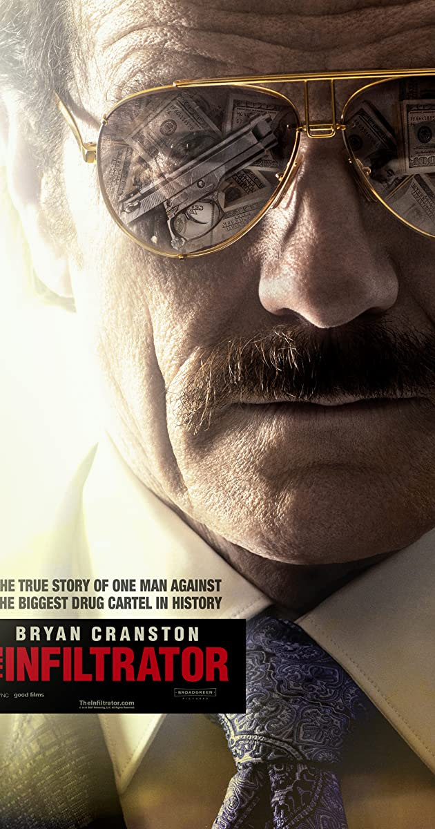 The Infiltrator – ENG – ENG – 2016