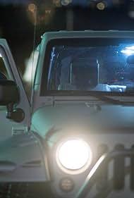 Jason Patric, Josh Helman, and Michael Garza in Wayward Pines (2015)