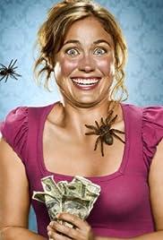 Estate of Panic Poster - TV Show Forum, Cast, Reviews