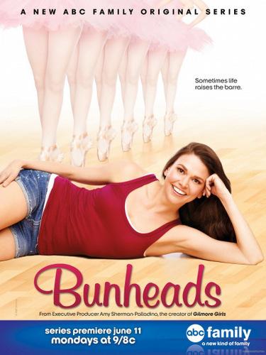 Sutton Foster in Bunheads (2012)