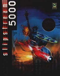 Bittorrent english movie downloads Slipstream 5000 by none [480x640]