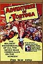 L'avventuriero della Tortuga (1965) Poster