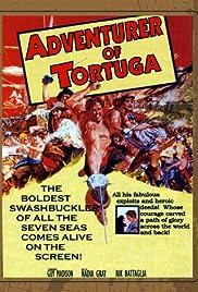 L'avventuriero della Tortuga Poster
