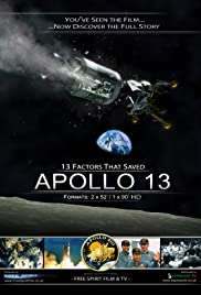 13 Factors That Saved Apollo 13 Poster