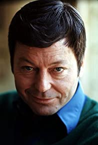 Primary photo for DeForest Kelley