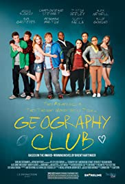 Geography Club Poster
