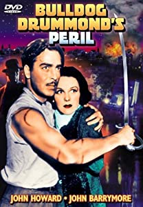 Bulldog Drummond's Peril movie in tamil dubbed download
