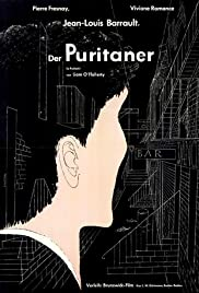 The Puritan Poster