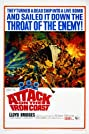 Attack on the Iron Coast (1968) Poster
