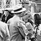 Michèle Morgan, Jimmy Ames, and Robert Cummings in The Chase (1946)