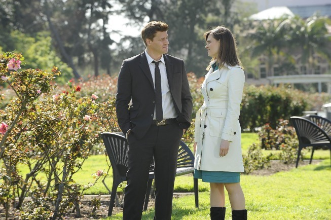 Bones The Signs In The Silence Tv Episode 2011 Imdb