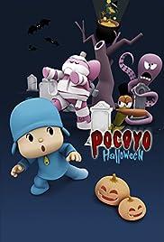 Pocoyo's Halloween Poster
