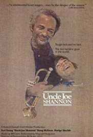 Uncle Joe Shannon Poster