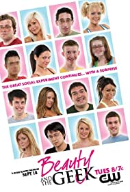 Beauty and the Geek (2005)