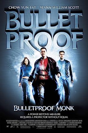 Permalink to Movie Bulletproof Monk (2003)