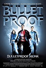 Bulletproof Monk (2003) Poster - Movie Forum, Cast, Reviews
