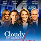 Cloudy with a Chance of Love (2015)