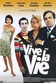 Primary photo for Vive la vie