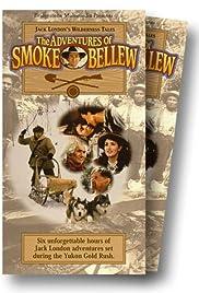 Adventures of Smoke Bellew Poster