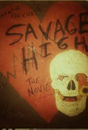 Watch full ready movie Savage High [640x640]