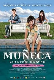 Muñeca Poster