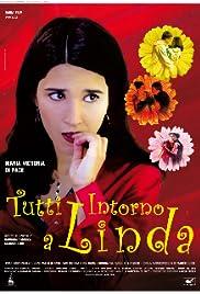 Tutti intorno a Linda Poster