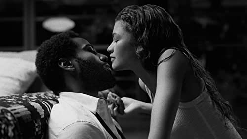 When filmmaker Malcolm (John David Washington) and his girlfriend Marie (Zendaya), return home from a movie premiere and await his film's critical response, the evening takes a turn as revelations about their relationship surface, testing the couple's love.