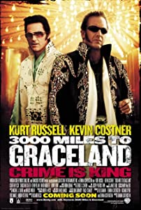 Watch latest english movie trailers 3000 Miles to Graceland [1920x1080]