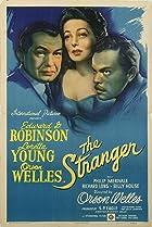 The Stranger