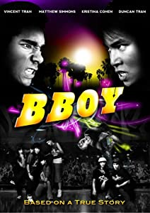 Watch high movies B-Boy Movie USA [BDRip]