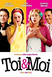 Toi et moi(2006) Poster - Movie Forum, Cast, Reviews