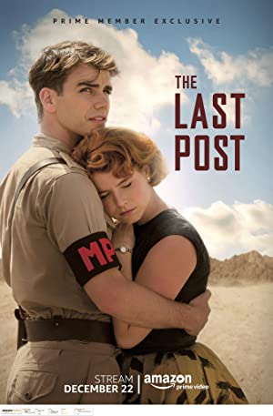 Where to stream The Last Post