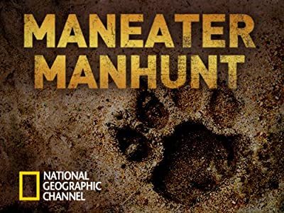 Watchfree full movie Maneater Manhunt: Lion Attack (2012) [420p