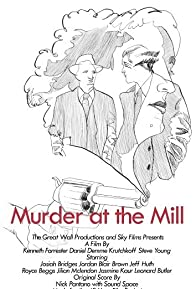 Primary photo for Murder at the Mill