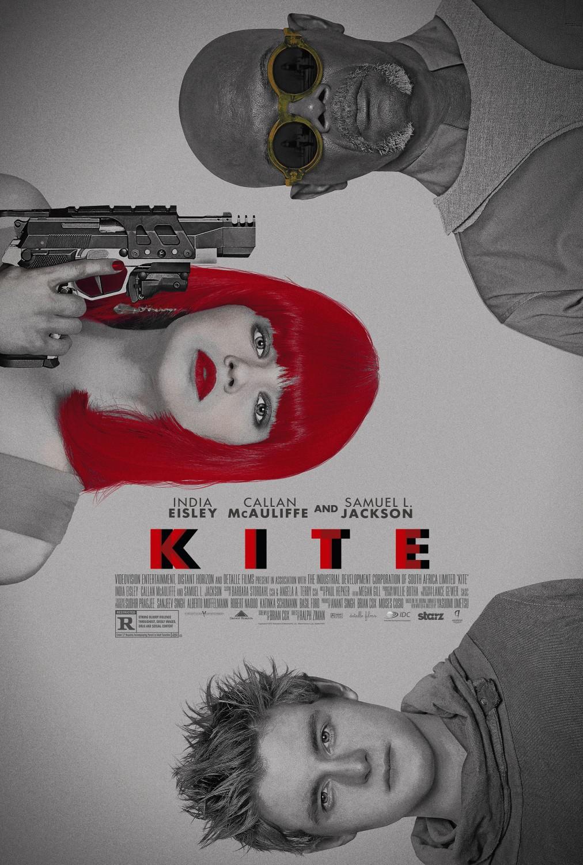 Kite: Anjo da Vingança [Dub] – IMDB 4.4