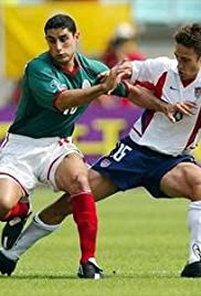2002 Fifa World Cup Round Of 16 Mexico Vs United States Tv