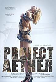 Project Aether Poster